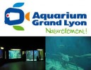 image AQUARIUM GRAND LYON - Entrée